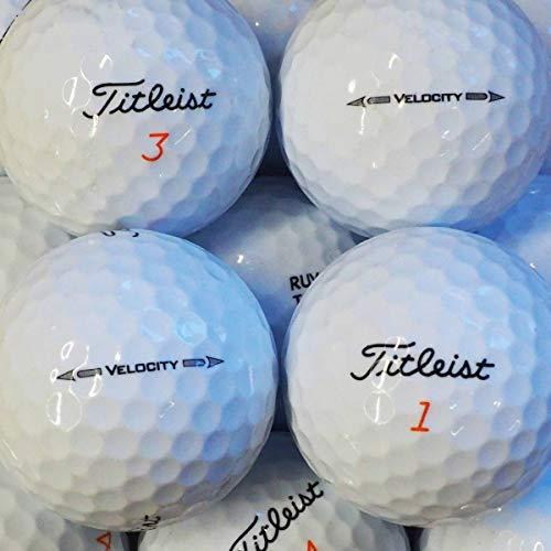 Bolas Golf Recuperadas Aaaa Marca Titleist