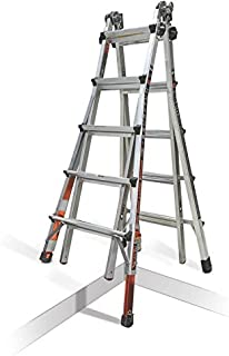 Best little giant ladder model 22 costco Reviews