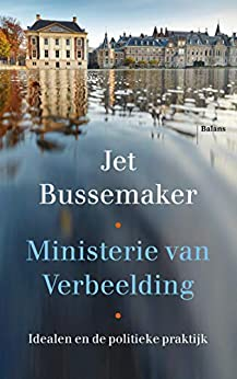 Ministerie van Verbeelding van [Jet Bussemaker]