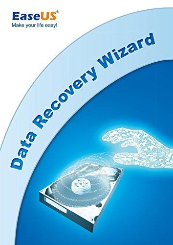 EaseUS Data Recovery Wizard Pro (aktuelle Ausgabe)