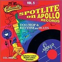 Vol. 5-Apollo Records