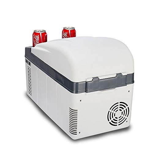 CHUXIANGJIAN - Glacière portative à absorption 20L, 12V/220V
