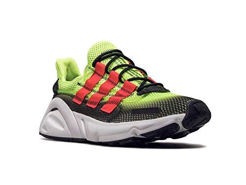 adidas Marathon Tech, Chaussures de Fitness Mixte Adulte, Multicolore (Cartra/Plamet/Magrea 000), 41 1/3 EU