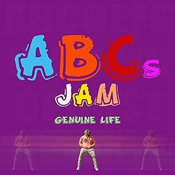 ABCs Jam