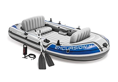 Intex -   Excursion 4 Set