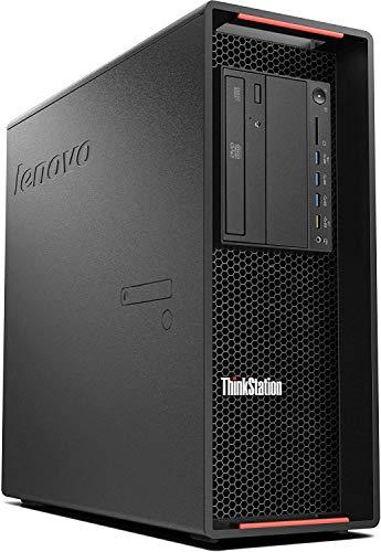 Lenovo ThinkStationP500 – Intel XEON E5-1607 V3 – 32 GB RAM DDR4 – SSD 512 GB – Windows 10 Pro (reacondicionado certificado)