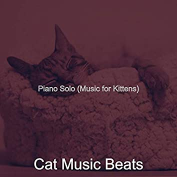 Piano Solo (Music for Kittens)