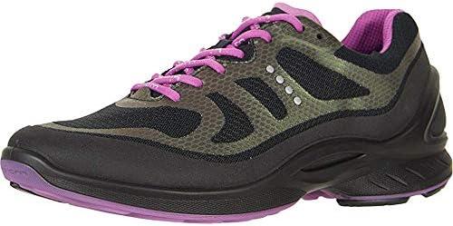 ECCO Women's Biom Fjuel Tie Sneaker Walking Shoe