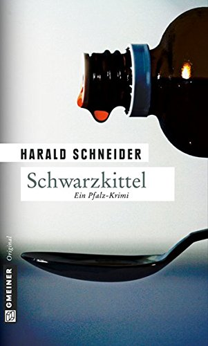 Image of Schwarzkittel: Palzkis zweiter Fall. Ein Pfalz-Krimi (Hauptkommissar Palzki)