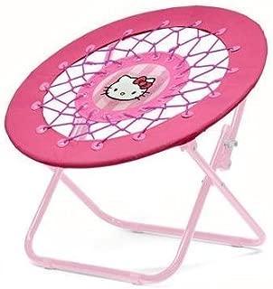 SANRIO Hello Kitty Kids Web Chair