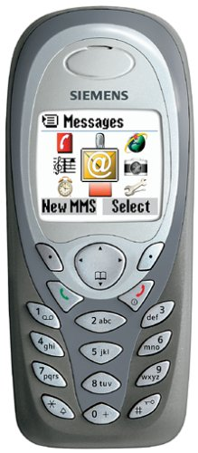 Siemens C60 grey Handy ohne Kamera