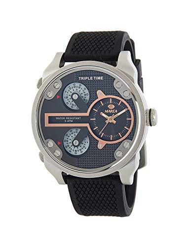 Reloj Marea Hombre B54129/3 Triple Time