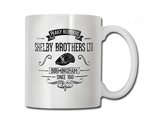 Le mug Peaky Blinders