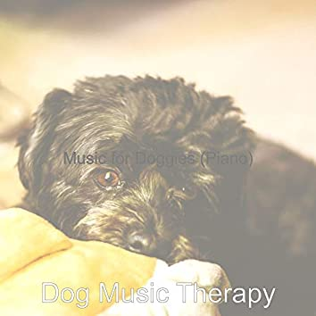 Music for Doggies (Piano)