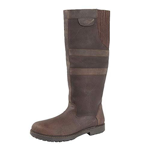 Woodland Mujer Estilo Country Impermeable