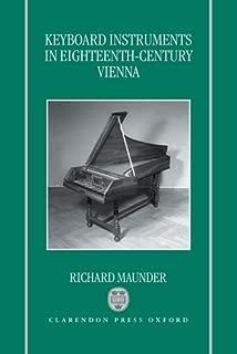 Keyboard Instruments in Eighteenth-Century Vienna