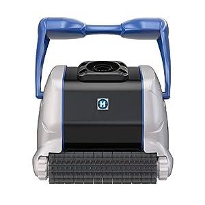 immagine di Hayward Tigershark QC Picots V2 Robot da Piscina, Blu, Nero, Grigio