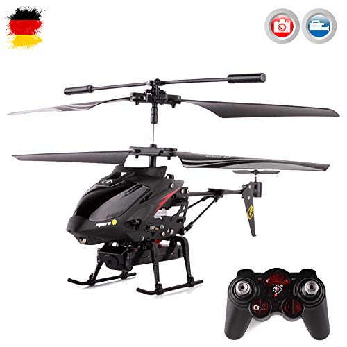3.5 Kanal RC R/C ferngesteuerter mini Hubschrauber