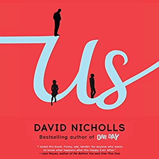 Us: A Novel cover art
