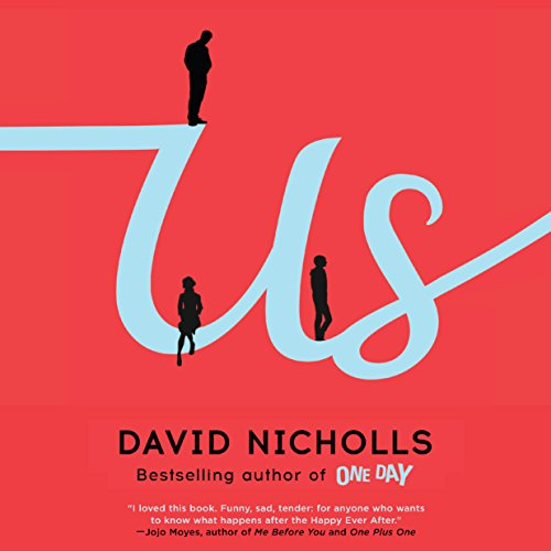 Us: A Novel audiobook cover art
