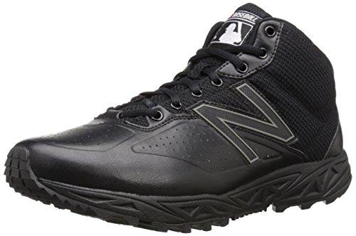 New Balance Herren Mu950v2 Umpire Mid Shoe, schwarz, 46.5 EU
