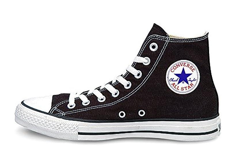 腐敗貞同僚[コンバース] オールスター キャンバス ハイカット CANVAS ALL STAR HI レディース メンズ シューズ スニーカー 靴