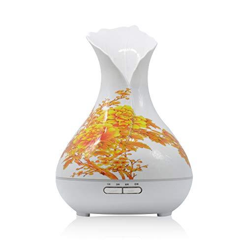 Top 10 Best essential oil diffuser lamp Reviews