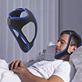 Best Chin Straps - Hamazar Anti Snoring Chin Strap, Comfortable Natural Anti Review
