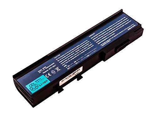 Akkuversum Akku kompatibel mit Acer Travelmate 6293, Notebook/Netbook/Tablet Li-Ion Batterie