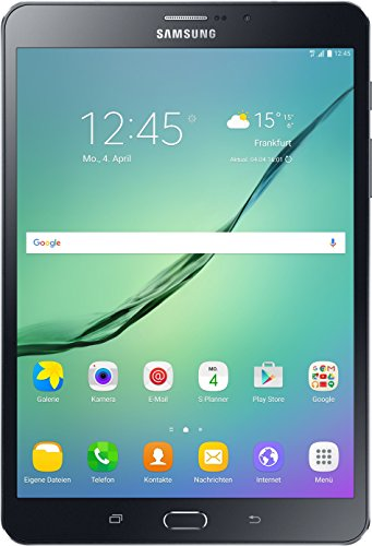 Samsung Galaxy Tab S2 8.0 - Tablet libre Android (8', 8 MP, 3 GB RAM, 32...