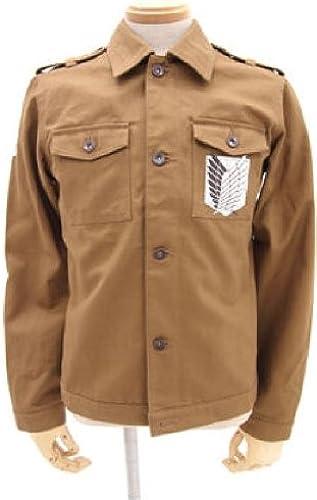 Giant corps jacket Größe of advance  M (japan import)