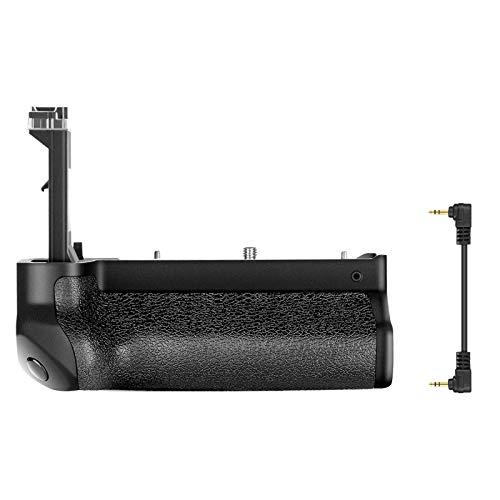 Neewer Agarre Vertical de Batería con Soporte de Batería Compatible con Cámara Canon EOS RP DSLR Funciona con 1 o 2 Piezas de Batería Canon LP-E17 (Batería No Incluida)