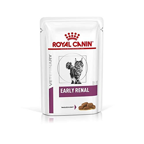 Royal Canin Veterinary Diet Sachets Cat Early renal - 12x85g
