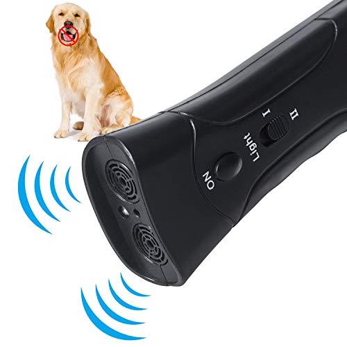 YHmall 3 En 1 De Perro de Mano Dispositivo de Entrenamiento