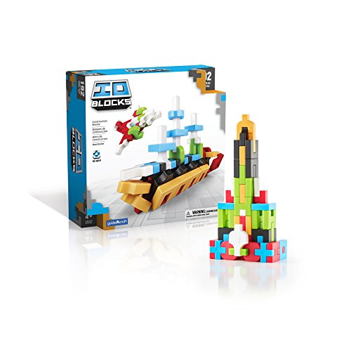 Guidecraft IO Blocks® Building Toy
