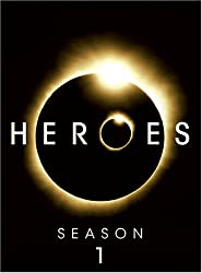 series to watch: Heroes