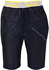 PrimaLoft Padding Stretchy Side Panels Elastic in Waist Well suited to use under 3L pants PVC Free DWR