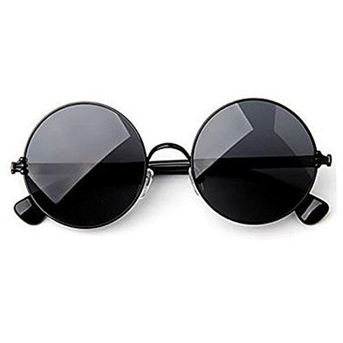 Phenomenal Aviator Boy's and Girl's Sunglasses ( Black)