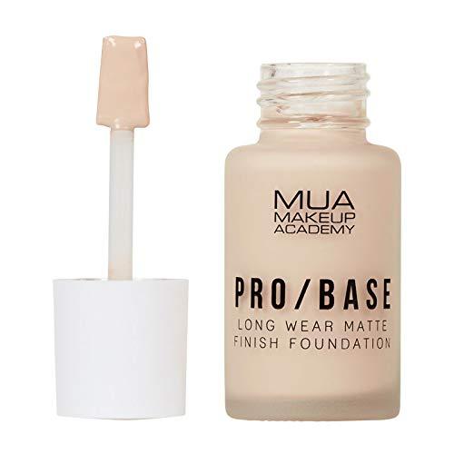 MUA Make-Up Academy Pro Base Grundierung Nr. 102