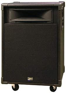 Hammond 2121 Leslie Stationary Speaker Cabinet Keyboard Amplifier