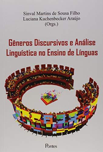Gêneros Discursivos e Análise Linguística no Ensino de Línguas