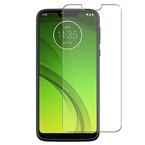 Vaxson TPU Pellicola Privacy, compatibile con Motorola MOTO G7 POWER, Screen Protector Film Filtro Privacy [ Non Vetro Temperato ]