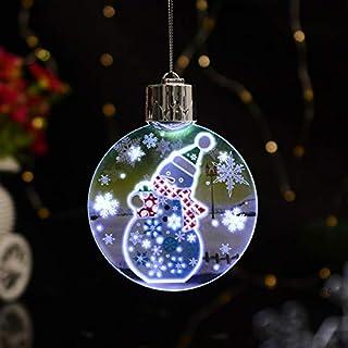 Amazon.es: bolas navidad - Incluir no disponibles: Bebé