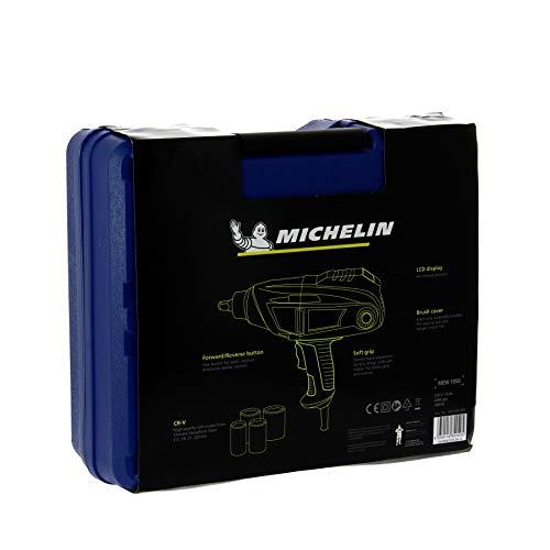 MICHELIN 602020090 Clé à choc démonte roues