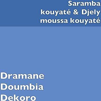 Dramane Doumbia Dekoro