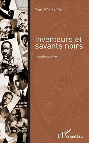 Čierni vynálezcovia a vedci: tretie vydanie