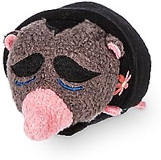 Peluche miniature Tsum Tsum Shrew, Zootopie Disney
