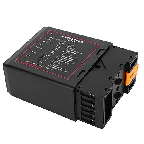 Detector inductivo del Lazo del vehículo del Solo Canal de PD132 Detector del vehículo para el estacionamiento del Coche