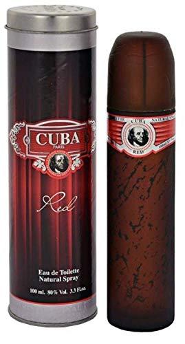 Lista de Cuba Red los más solicitados. 3