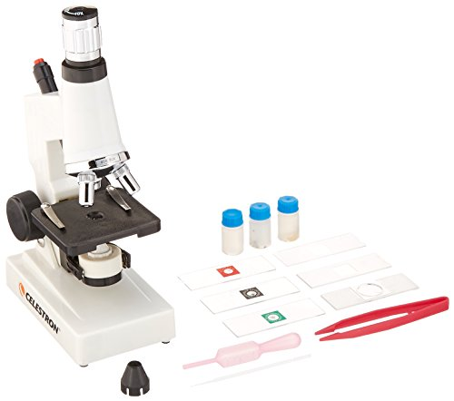 Celestron 44121 Microscope Kit